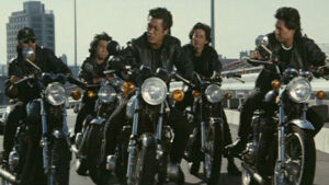 Japanese Maximoto Vintage 70s