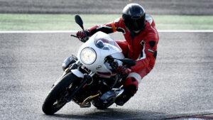 BMW Nine T Racer Adria International Raceway