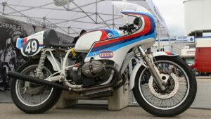 BMW 980 Bol D'Or Endurance